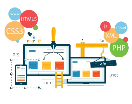 Website Design & Development, Mobile Applications & Seo Services