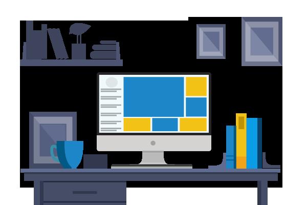 Website Design & Development, Mobile Applications & Seo Services